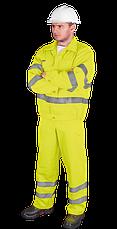 Сигнальная и защитная одежда (комплекты) RAWPOL - REIS Польша