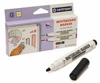 Набор маркеров для досок Centropen (8559/4/CB)
