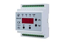 Контроллер температурный МСК-301 Новатек