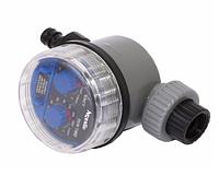 Автоматический таймер полива, подачи воды с шаровым клапаном Aqualin YL21025