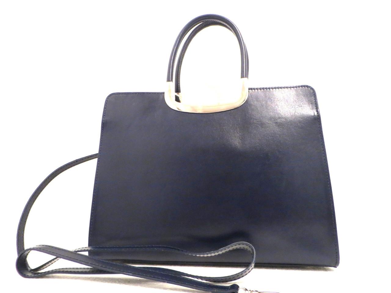Стильная женская сумка. Натуральная кожа. Италия , фото 1