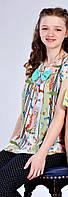 Красивенная детская блуза