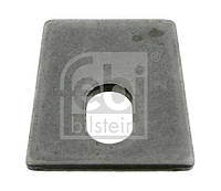 Пластина тормозных колодок  MB FE06955 Febi