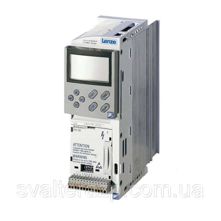 Преобразователь частоты Lenze Vector E82EV113K4CПреобразователь частоты Lenze Vector E82EV113K4C