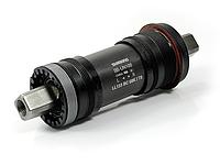 Картридж каретки L122.5 мм под квадрат SHIMANO BB-UN100 (ED)