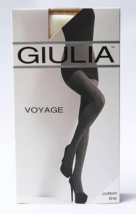 Колготы Giulia ( Джулия ) VOYAGE, фото 2