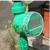 Автоматический таймер полива, подачи воды для сада огорода