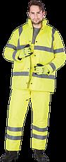 Защитные костюмы зимние RAWPOL - REIS Польша