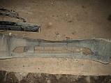 Передний бампер нісан прімера, фото 5