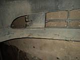 Передний бампер нісан прімера, фото 8