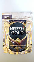 Растворимый кофе Nescafe Gold 120 гр., фото 1