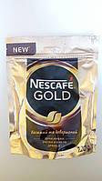Растворимый кофе Nescafe Gold 120 гр., фото 1