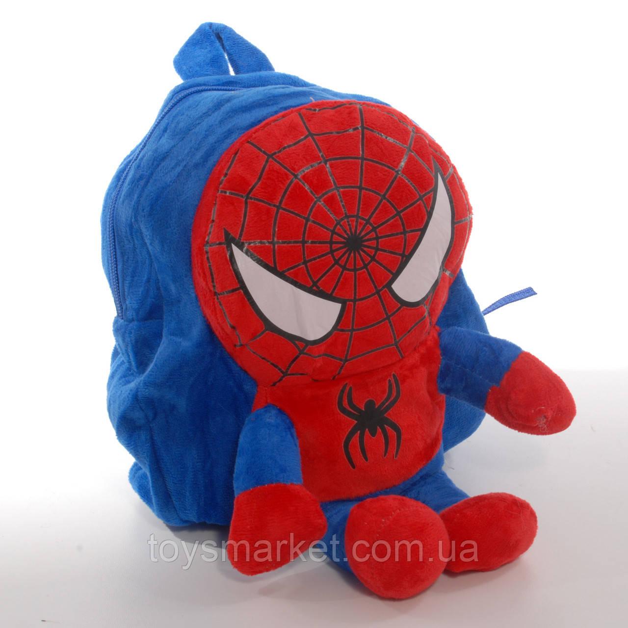 Детский рюкзак Человек паук