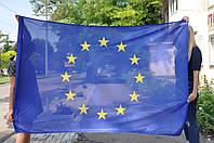 Флаг Евросоюза 210х140см