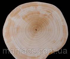Срез дерева. Ольха 35 - 40 см