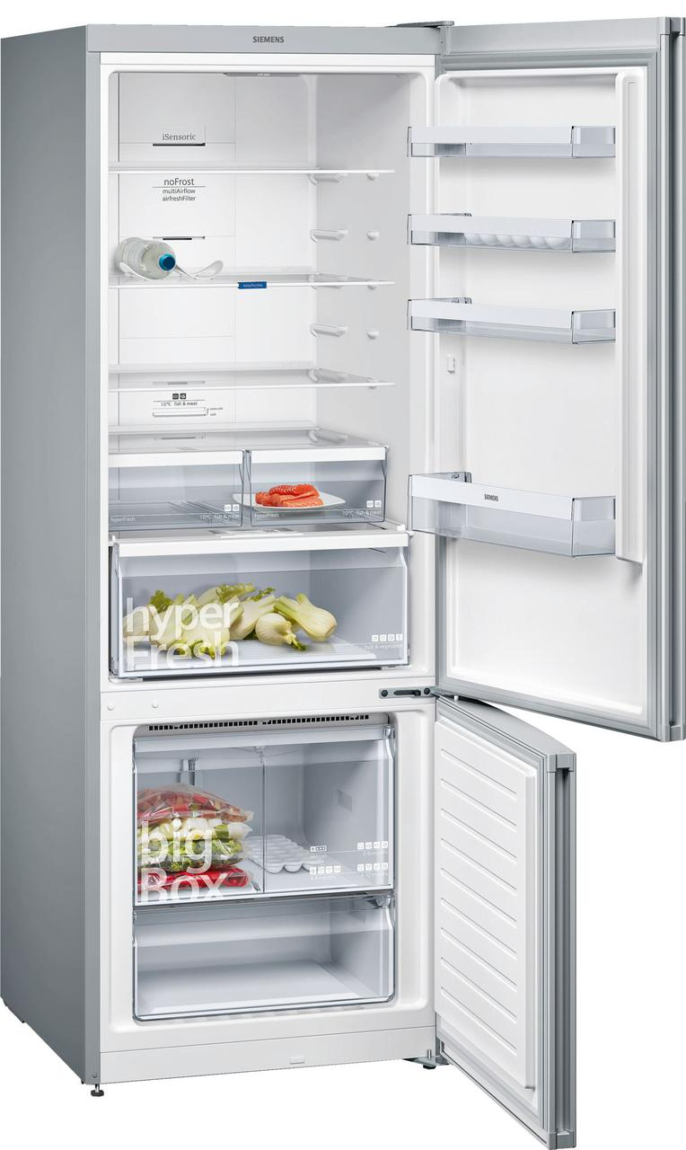 Холодильник Bosch KG56NVI30U