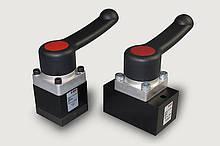 Клапаны коллектора типа HSV700 Bieri