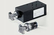 Запорный клапан типа AV700 Bieri