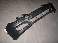 Бампер передний с отв. омыв. без отв п/трон. ELEGANCE AVANTGARDE Mercedes 211 06-09