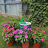 Автоматический таймер система капельного полива комнатных растений, фото 3