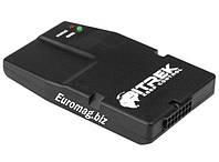 Системы контроля топлива и gps мониторинга BI 520L TREK