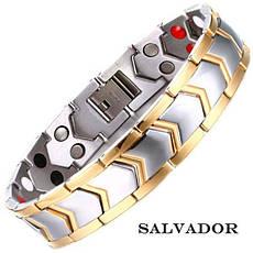 Магнитный браслет - Сальвадор 4 в 2