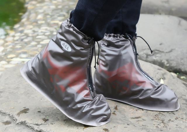Бахилы уличные для обуви антидождь