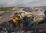 Колесный погрузчик L220H Volvo Construction Equipment , фото 3