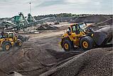 Колесный погрузчик L220H Volvo Construction Equipment , фото 4