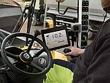 Колесный погрузчик L220H Volvo Construction Equipment , фото 5