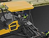 Гусеничный Асфальтоукладчик P7820C ABG Volvo Construction Equipment, фото 3