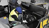 Гусеничный Асфальтоукладчик P7820C ABG Volvo Construction Equipment, фото 4