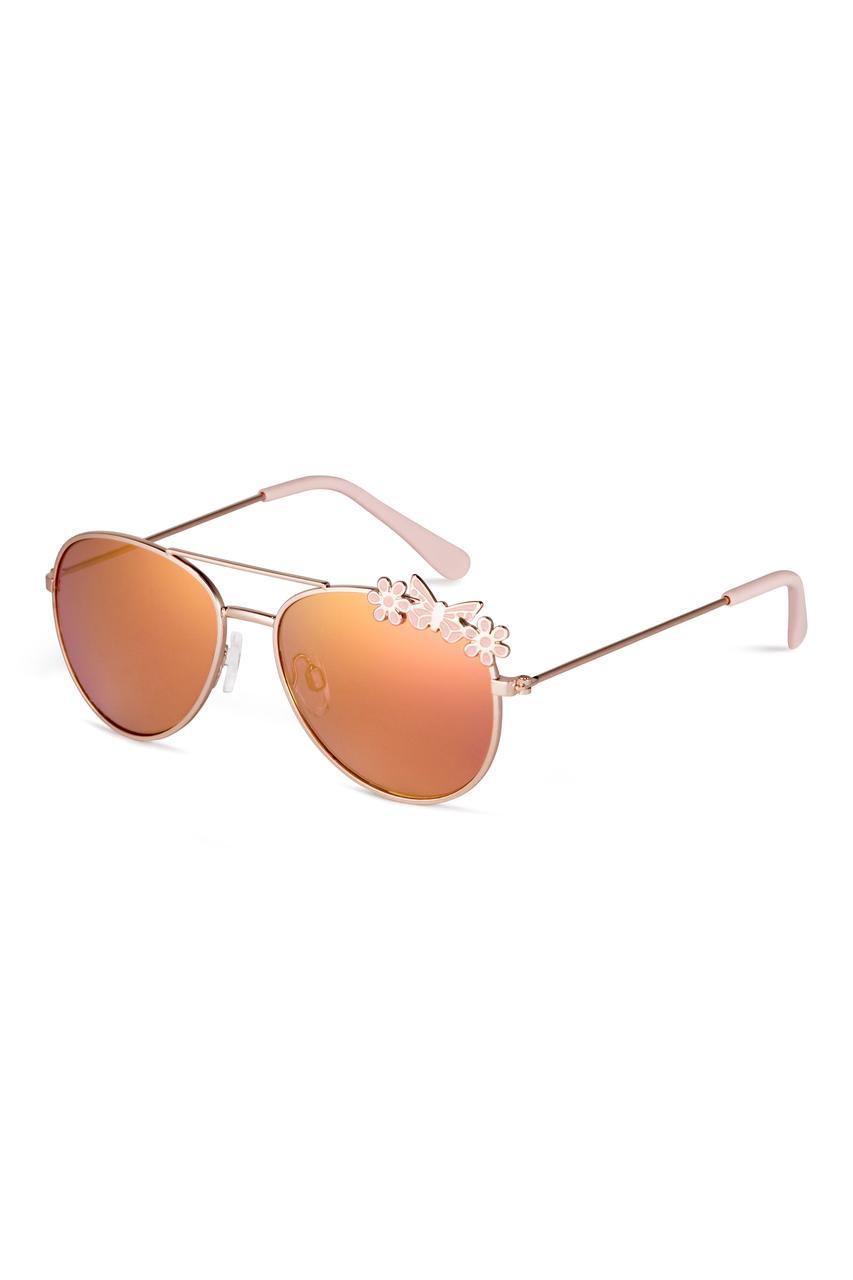Детские солнцезащитные очки H M для девочки H M - купить с доставкой ... 9b3c72d55f174