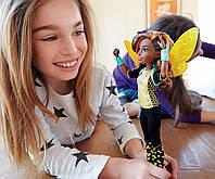 Кукла Бамблби DC Super Hero Girls Bumble Bee