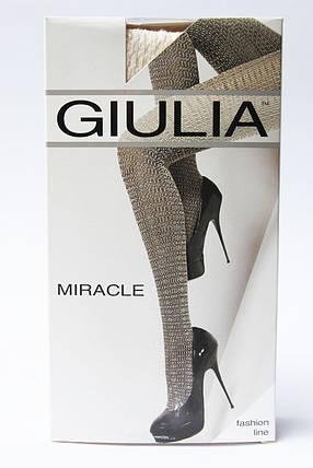 Колготки Giulia ( Джулия ) MIRACLE, фото 2
