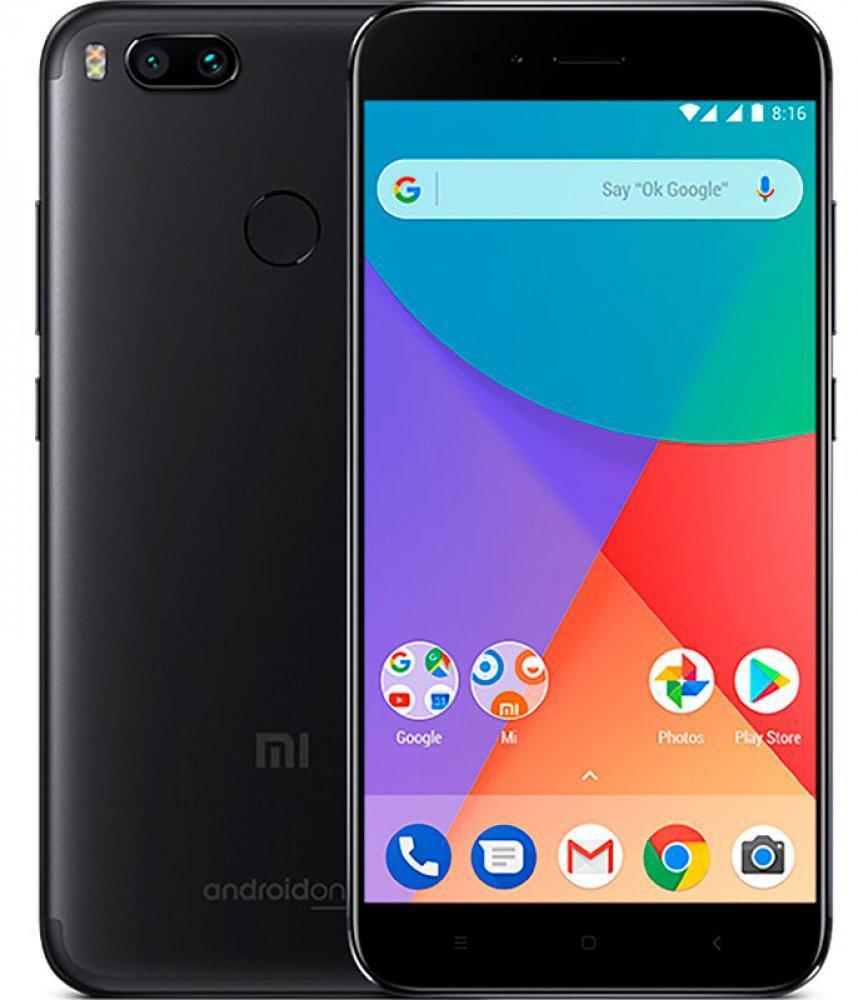 Xiaomi Mi A1 `
