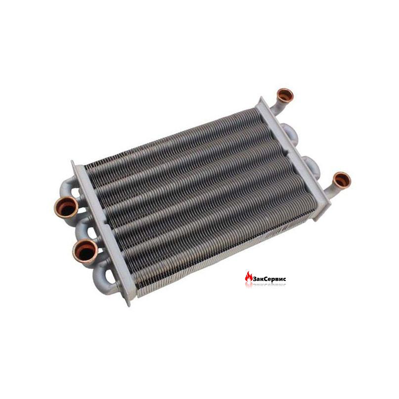 Аристон котлы с битермическим теплообменником бак аккумулятор с теплообменником