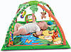 Disney Baby Simbas King-Sized Play Gym, Развивающий коврик Симба.