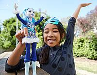 Кукла Эмма Фрост Супер Герои DC Super Hero Girls Frost Action Doll