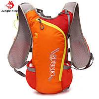 Рюкзак для гидратора Hasky 10L оранжевый