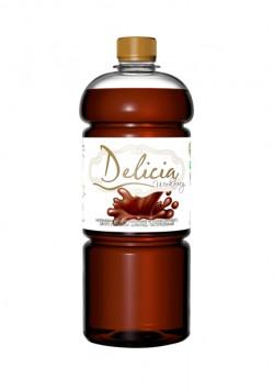 Сироп Delicia Шоколад 1 л (ПЭТ)