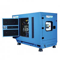Дизельный генератор Euroenergy EAG-75