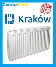 Стальные Панельные Радиаторы Отопления Krakow (Польша)