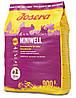 Корм Йозера Мінівель Josera Miniwell корм беззерновой для дорослих собак дрібних порід з птахом 900г