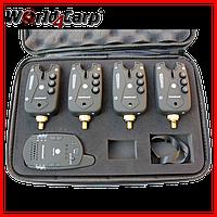 Набор Сигнализаторов FA211-4 V2 (Беспроводной)