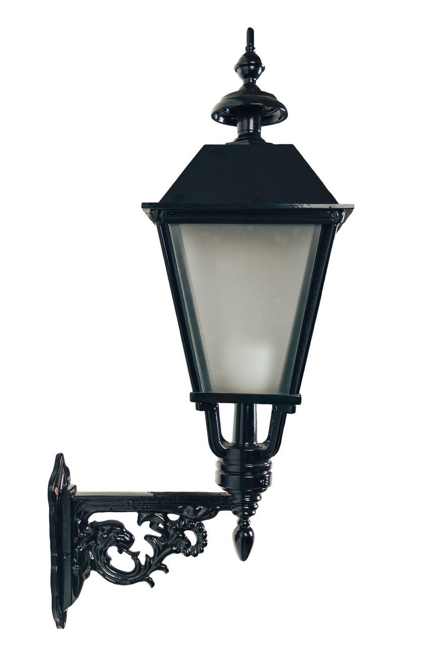 Вуличний настінний світильник М45 75 см