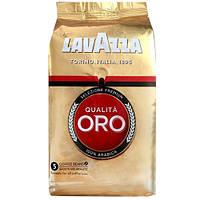 Кофе Lavazza Qualita Oro в зернах 1000 г