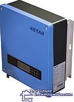 Мережевий перетворювач напруги KSTAR KSG-1-K