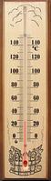 Термометр для сауны бани