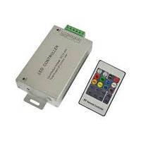 RGB контроллер 12A RF 144W 12V 24кнопки, фото 1